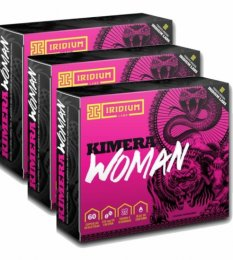 Kimera Woman (60 Caps)