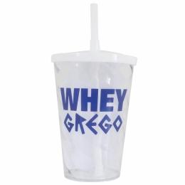 Copo Whey Grego