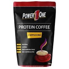 Café Proteico (100g)